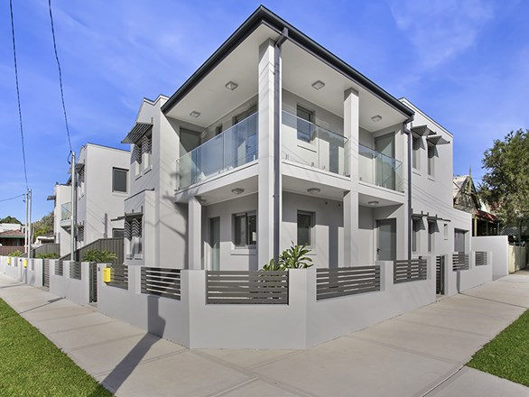 Picture of 54 Darley Road, Leichhardt