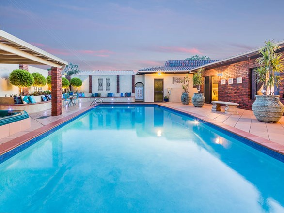 Picture of 42 Dempster Road, Karrinyup