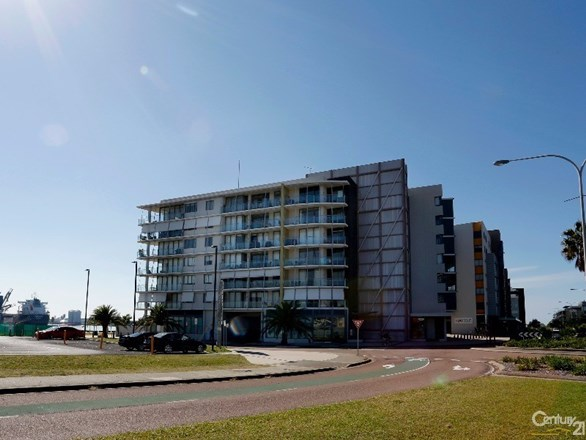 Picture of 603/19 Honeysuckle Drive, Newcastle
