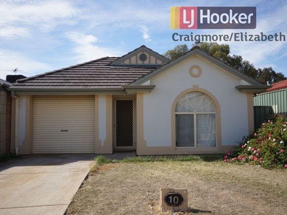 Picture of 10 Hedgestone Place, Blakeview