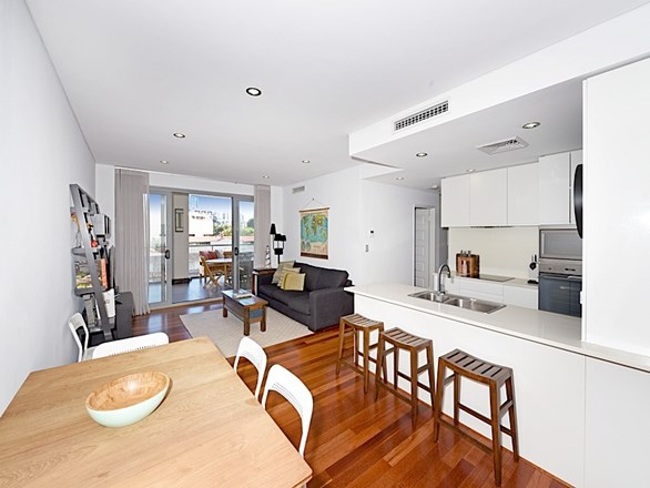 Picture of 21/52 Wickham Street, East Perth