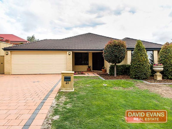 Picture of 21 Bonington Parkway, Ashby