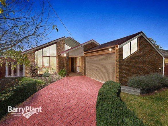 Picture of 1 Oriflamme Court, Aspendale Gardens
