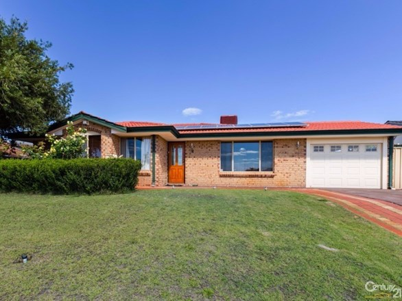 Picture of 19 Bottlebrush Drive, Thornlie