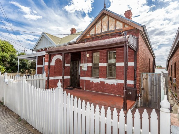 Picture of 58 Carr Street, West Perth