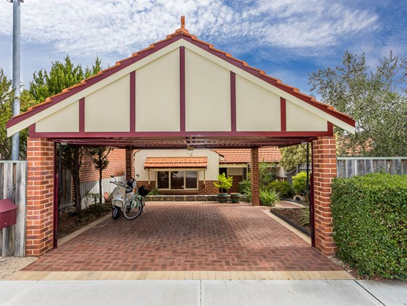 Picture of 15a Selden Street, North Perth