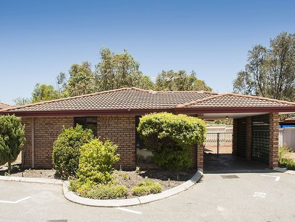 Picture of 39/63 Amherst Road, Swan View