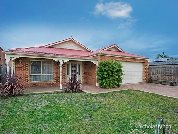 Picture of 12 Crestview Court, Frankston South