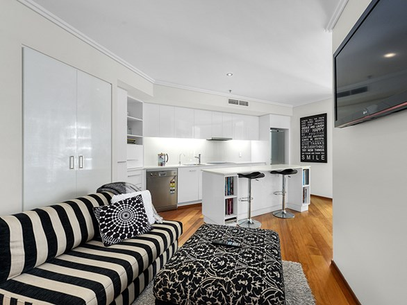 Picture of 2402/120 Mary St, Brisbane City