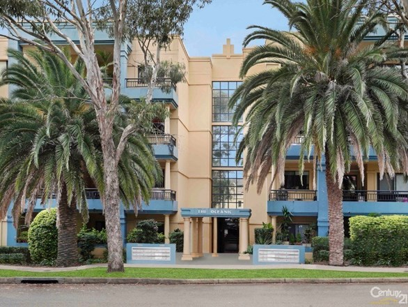Picture of 15/52 Kingsway, Cronulla