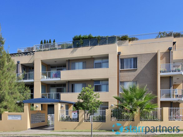 Picture of 30/2 Bruce Street, Blacktown