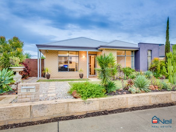 Picture of 59 Kardan Boulevard, Byford