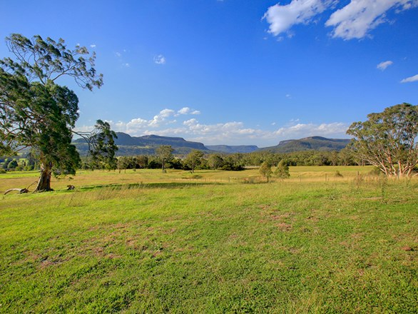 Picture of Lot 4 Nugents Creek Road, Kangaroo Valley