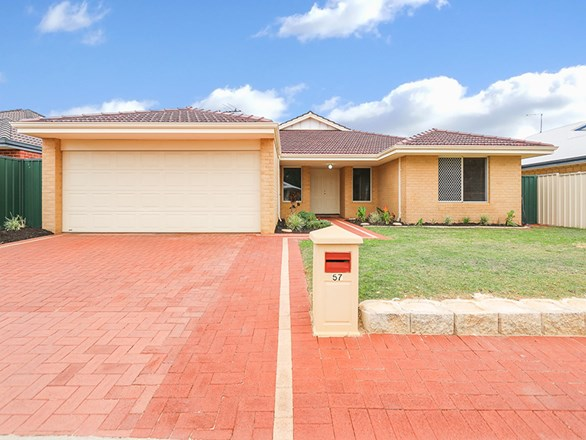 Picture of 57 Whitegum Drive, Jane Brook