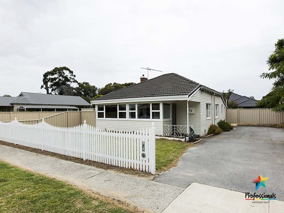 Picture of 28 Second Avenue, Bassendean