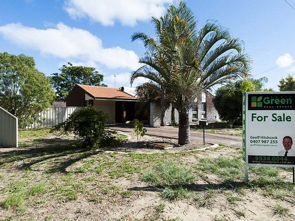 Picture of 29 Hennessy Place, Mandurah