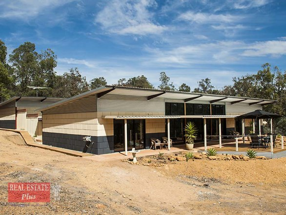 Picture of 2490 Hidden Valley Road, Parkerville