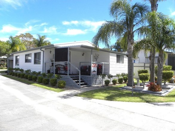 Picture of 55/157 The Springs Rd, Sussex Inlet