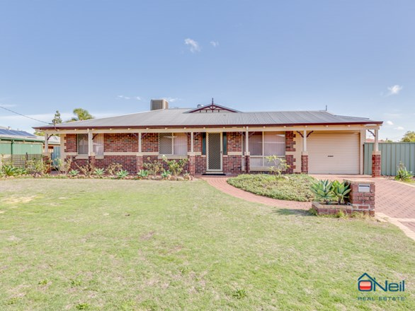 Picture of 22 Gaze Court, Armadale