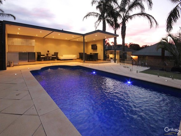 Picture of 1 Piaffe Lane, Woodcroft