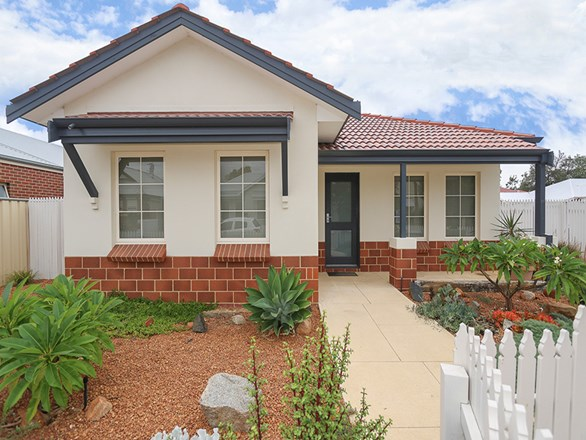 Picture of 4 Wellman Street, Guildford