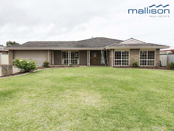 Picture of 6 Geographe Way, Thornlie