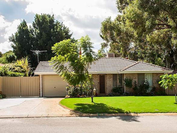 Picture of 16 Flamingo Trail, Ballajura