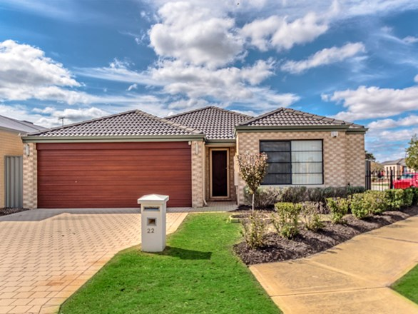 Picture of 22 Hillhouse Way, Piara Waters