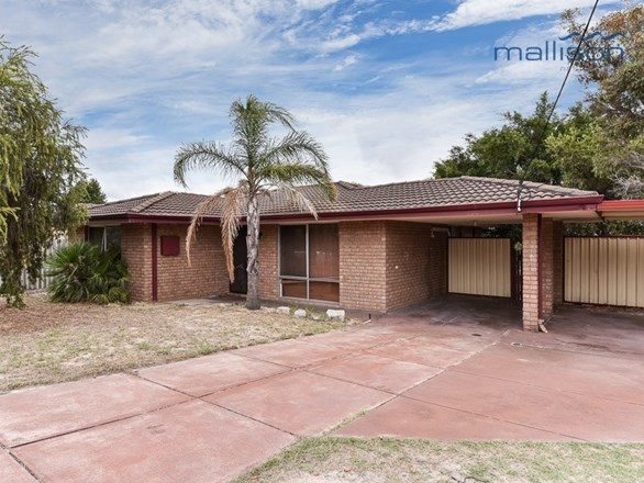 Picture of 77 Murchison Way, Gosnells