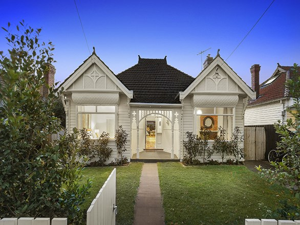 Picture of 5 Myrtle Street, St Kilda East