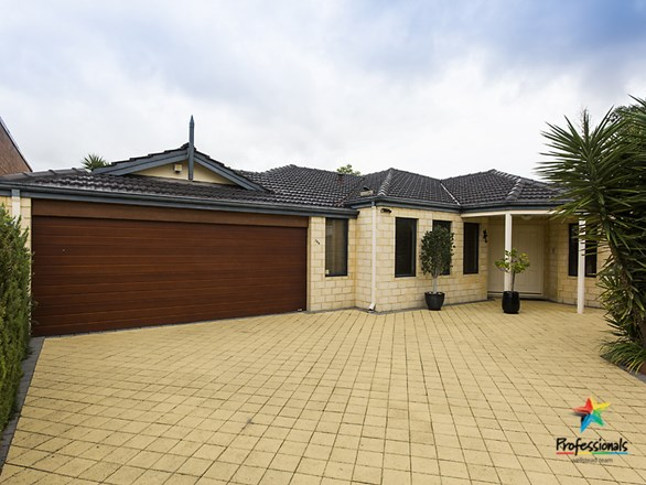 Picture of 38A James Street, Bassendean