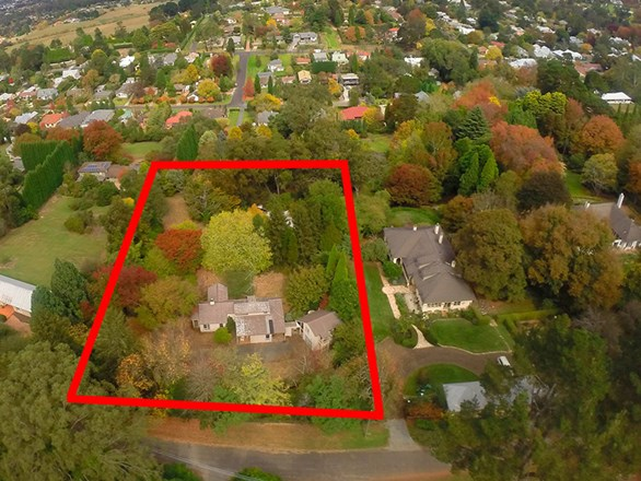 Picture of 29 Gladstone Road, Bowral