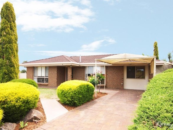 Picture of 8 Aish Court, Woodcroft