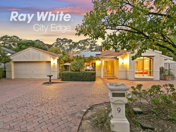 Picture of 9 Seville Place, Golden Grove