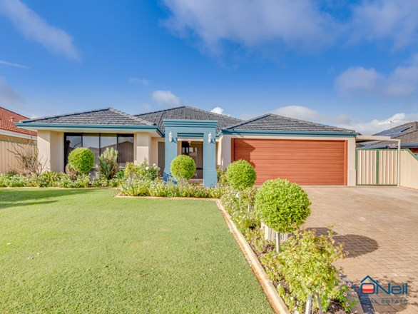 Picture of 18 Wittecarra Crescent, Port Kennedy