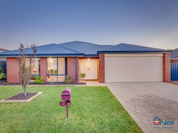 Picture of 43 Honeydew Bend, Byford