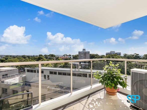 Picture of 171/360 Kingsway, Caringbah