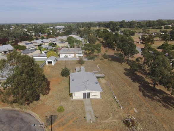 Picture of 4 Loquat Avenue, Leeton