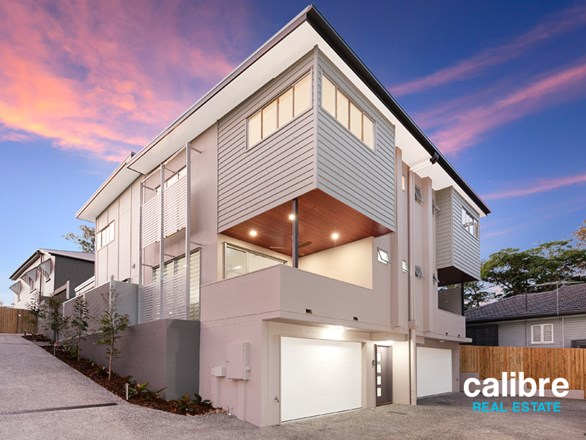 Picture of 1/5 Gould Place, Herston