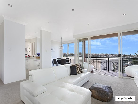 Picture of 2/14E Dudley Street, Randwick