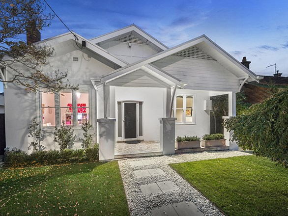 Picture of 364 Kooyong Road, Caulfield South