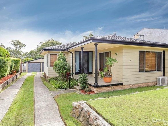 Picture of 3 Willow Close, Medowie