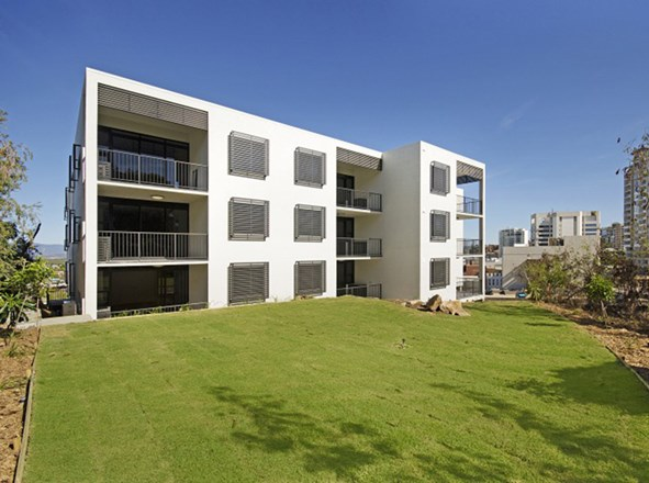 Picture of 34/23 Melton Terrace, Townsville City