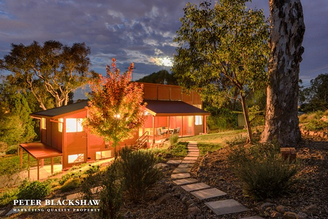 Picture of 65 Learmonth Drive, Kambah