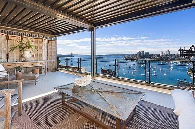Picture of 702/14 Macleay Street, Potts Point