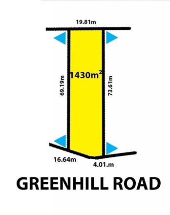 Picture of Lot 50/761 Greenhill Road, Greenhill