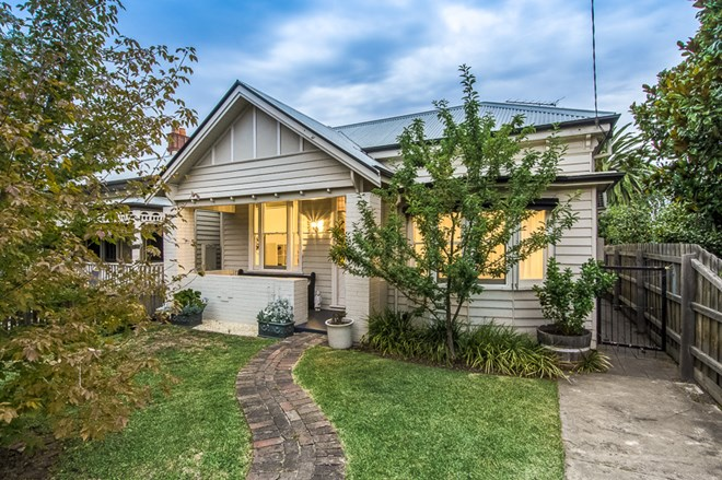 Picture of 130 McKillop Street, Geelong