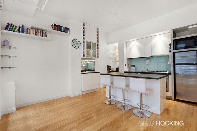 Picture of 704/422 Collins Street, Melbourne