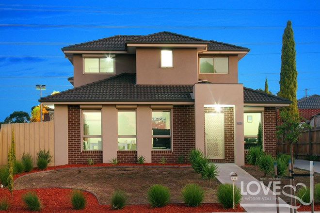 Picture of 1/23 Lynne Street, Lalor