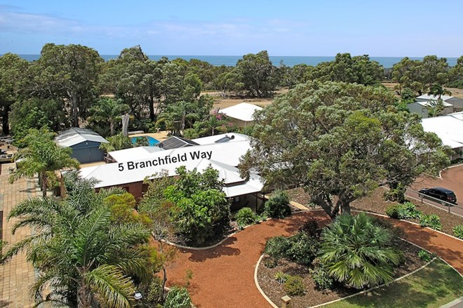 Picture of 5 Branchfield Way, Falcon